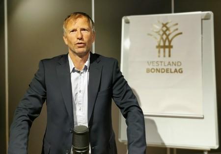 Ole Bjarne Hovland