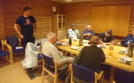 Årsmøte i Fjærland Bondelag