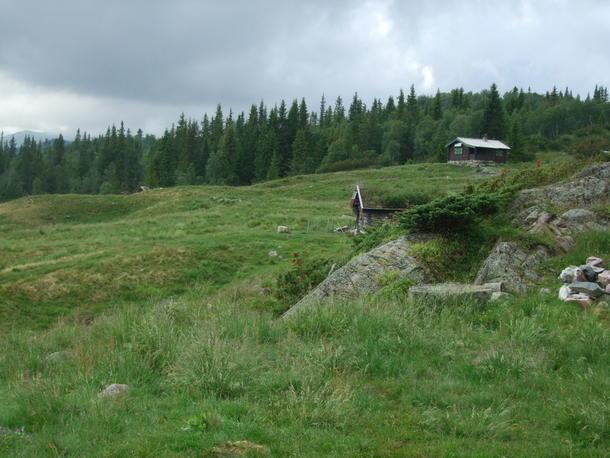 Illustrasjonsfoto: Amund Johnsrud.