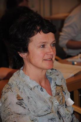 Marit Olive Lindstad: omdømmebygging – positive saker for enkeltbonden, Oppland Bondelag bør spisse budskapet og innsatsen mot færre områder.