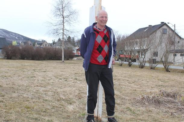 Ballangen Bondelag_Kidnappet og bundet varaordfører i Ballangen.