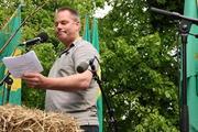 Lars Iver Wiik, foto: Marthe Haugdal
