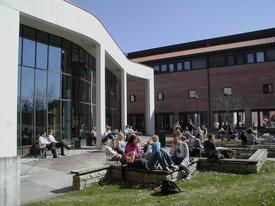 Høgskolen i Telemark, foto: HiT.