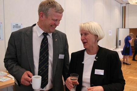 Årsmøte 2012 Bondelaget Norges BOndelag