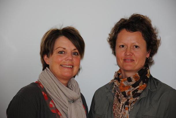Sett av 21.- 22. september, ber Sissel By Ingvaldsen (prosjektleder for RULL i Oppland Fylkeskommune) og Hanne Bergesen (styremedlem i Oppland Bondelag og leder for kvinneseminaret i september).