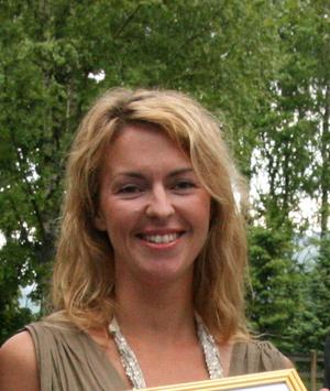 Charlotte Holberg Sveinsen