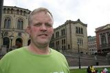 Nils T. Bjørke