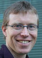 Seniorrådgiver Anders Huus.