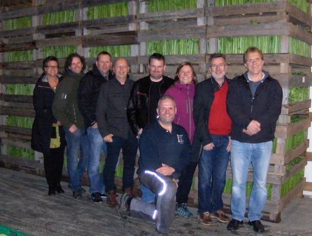 Grøntutvalget i Norges Bondelag