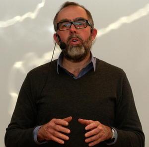Fylkesleder Lars Morten Rosmo