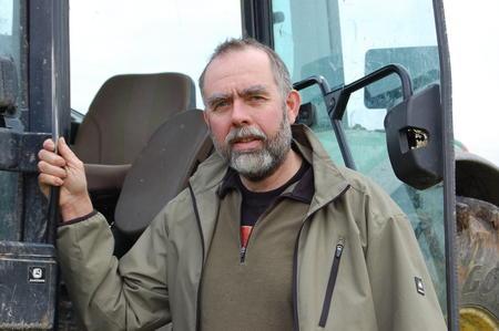 Lars Morten Rosmo Sør-Trøndelag Bondelag