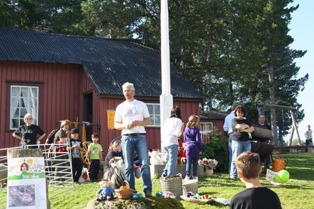 Åpen gård 2010