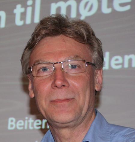 Knut Rønningen