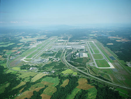 Illustrasjonsfoto: Oslo Lufthavn AS