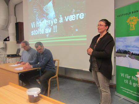 Foto: Vestfold Bondelag