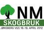 NM i skogbruk 2012