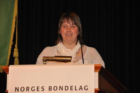 Bente Gro Slettebø