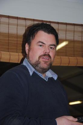 Petter Klette