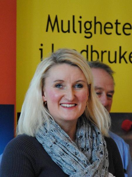 Monica S Klette