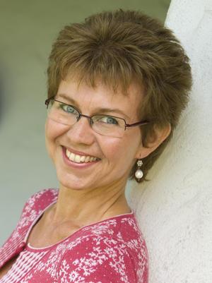 Leder i Norges Bygdekvinnelag, Kathrine Kleveland.