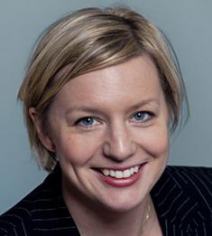 Kommunikasjonssjef Ragna Kronstad, foto Eivor Eriksen.