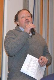 Sauebonde Arvid Wold, fra Verdal, pekte på at Høyre har et slapt forhold til begrepet selvforsyning.