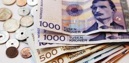 EU eksporterer landbruksvarer for stadig større summer til Norge.