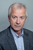 Assisterende generalsekretær Knut Hoff i Norges Bondelag, foto: Eivor Eriksen.
