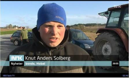 Foto: NRK Østfold