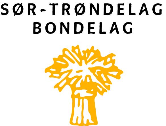Logo Sør-Trøndelag Bondelag