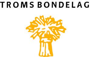 Logo Troms Bondelag