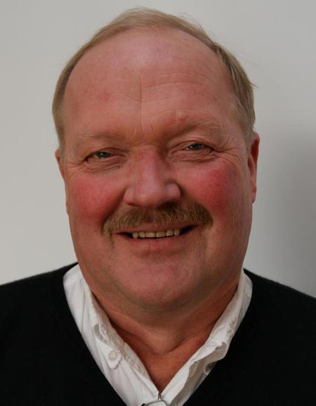 Svein Guldal, foto: Eivor Eriksen.