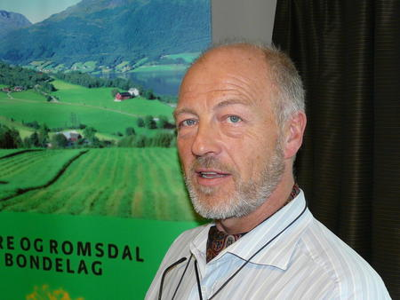 Ole H. Rødstøl