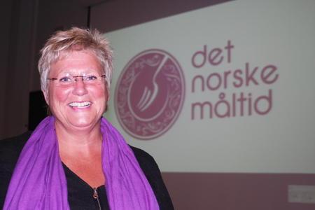 Brita Skallerud,fot Kari Marte Sjøvik
