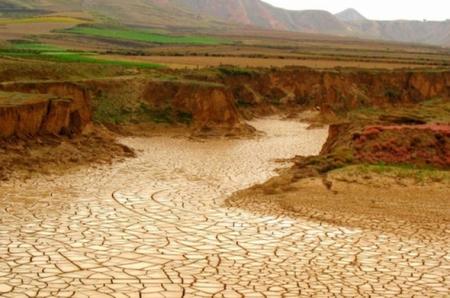 Klimaendringer, foto WFO