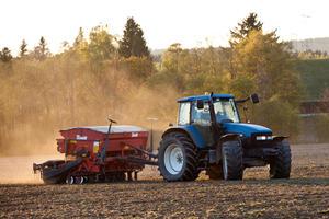 Som man sår skal man høste. Godt politisk arbeid gir grunnlag for en bedre høst.