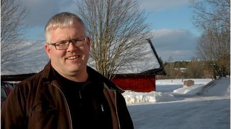 Einar Myki