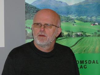 Arild Hoksnes,