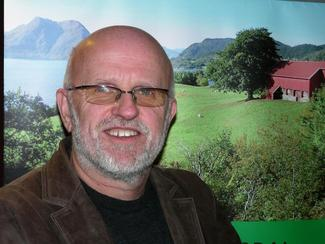 Motivator Arild Hoksnes