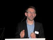 I sin tale til årsmøtet tok avtroppende fylkesleder Odd-Einar Hjortnæs utgangspunkt i at uforutsigbarhet og usikkerhet vil prege matmarkedene framover