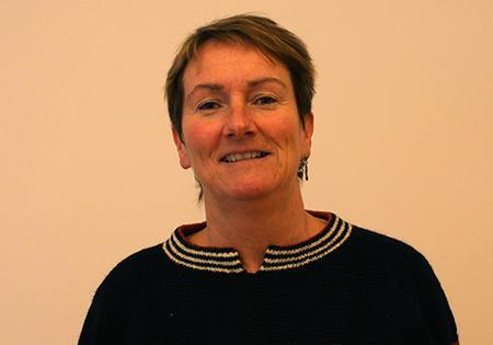 Anne Kristin Rolstad