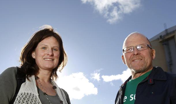 Klimaendringene øker behovet for norsk matproduksjon, påpeker Kristin Kjølen og Asbjørn Helland.