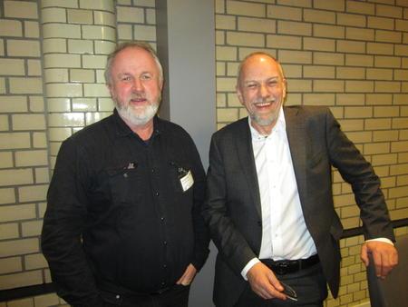 Ellingsbø og Morten Ørsal Johansen