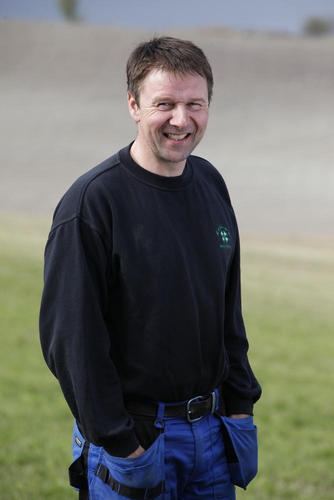 Lars Petter Bartnes