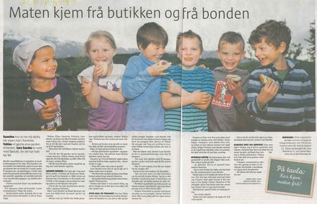 Klippfrå Avisa Hordaland. Klikk for større skrift.