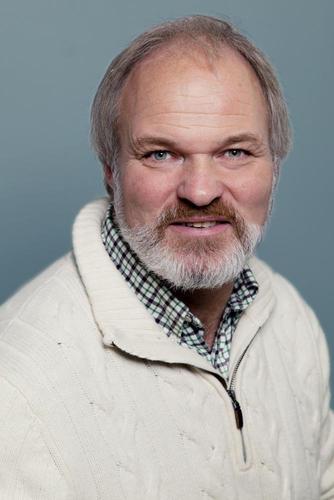 Styremedlem i Norges Bondelag, Einar Frogner.
