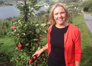 Landbruksministeren vil også produsere meir mat i Noreg
