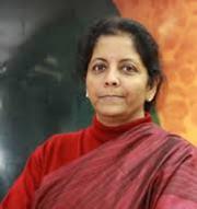 Indias handelsminister