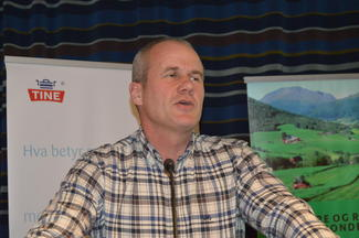 Johnny Ødegård