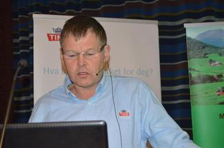 Harald Volden